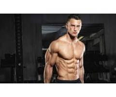 Black Label X Muscle:-Stronger muscles lead to stronger brain.