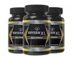 Krygen XL Reviews : Does This Advanced  Male Enhancement Pills ?