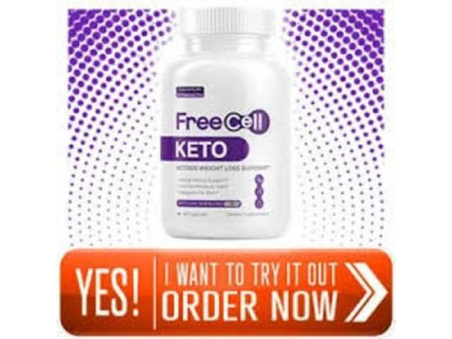 "Free Cell Keto It Safe?!"" Reviews, Benefits, & Buy and Update 2020"